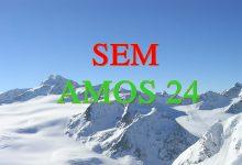 Phần mềm phân tích cấu trúc SEM Amos 24