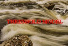 mô hình hồi quy ngưỡng threshold model