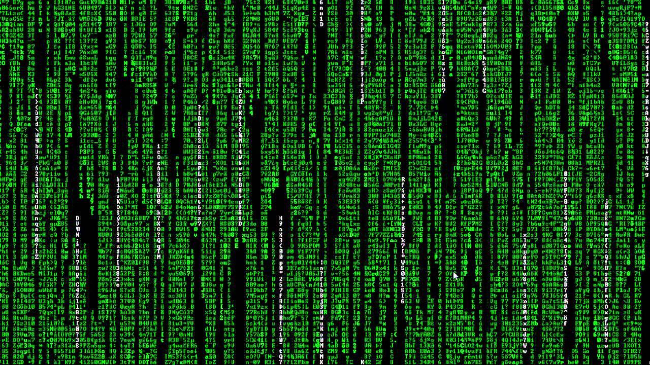 Matrix Code - Trang chủ