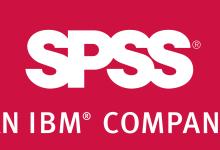 tải về phần mềm phân tích spss 25 win64