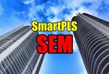 Hướng dẫn sử dụng phần mềm PLS SEM