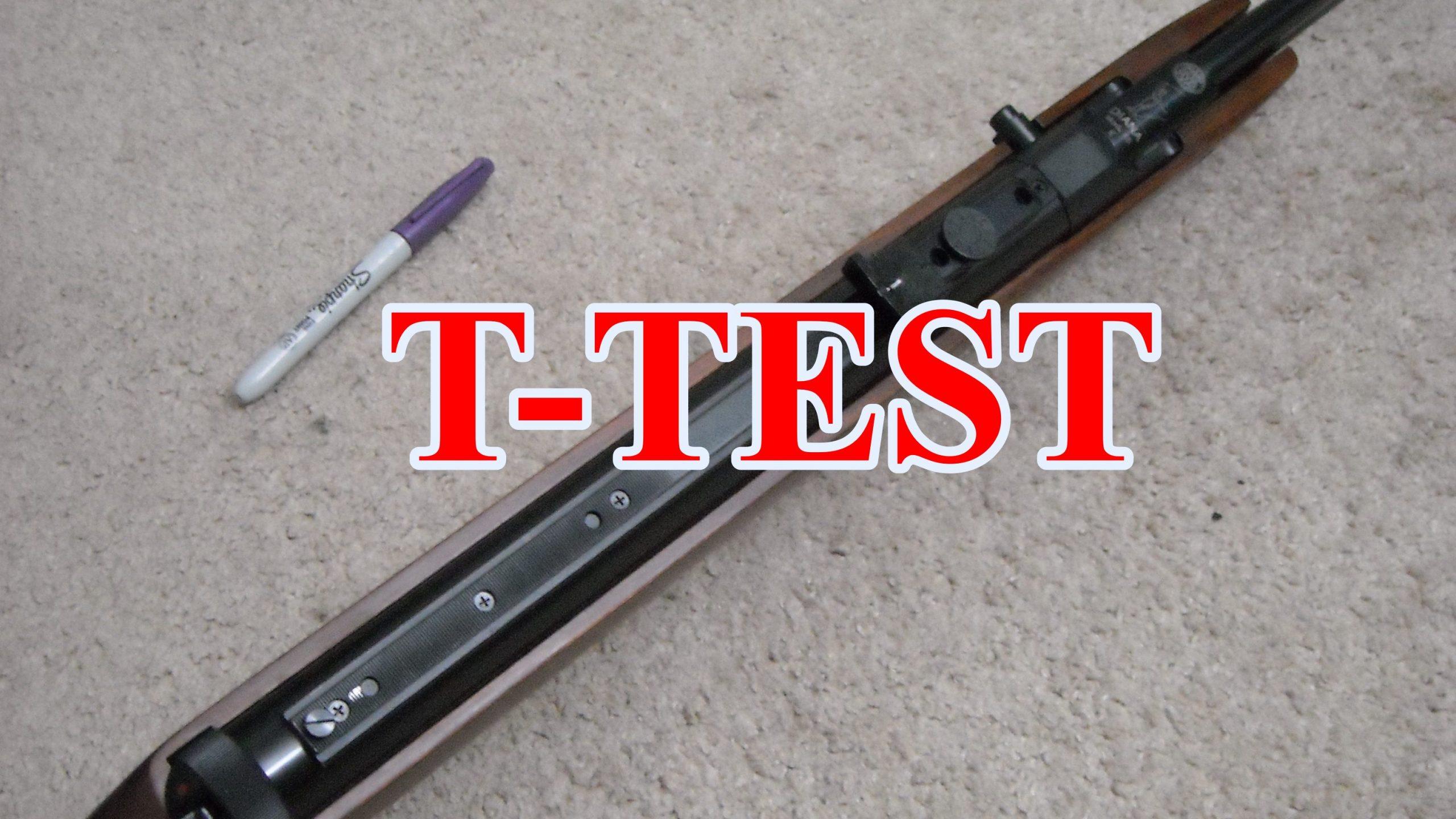 ttest scaled - kiểm định T-Test đầy đủ nhất
