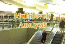 phân tích đa tầng Multilevel Analysis